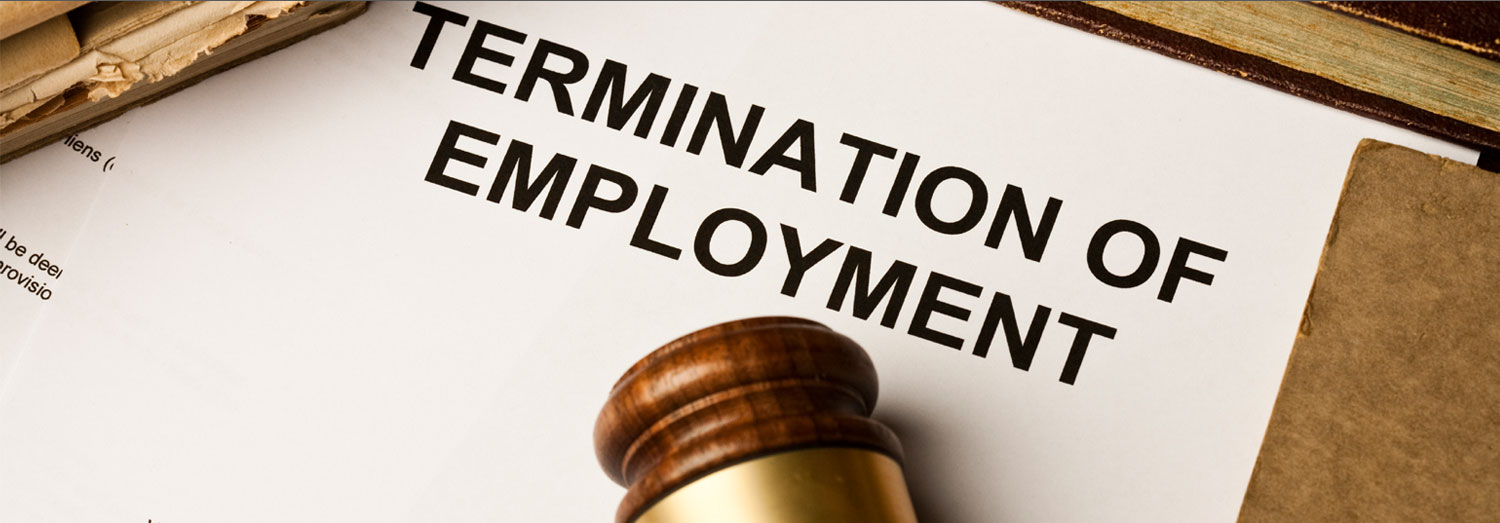 Wrongful Termination on Long Island, New York