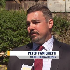 Long Island Employment Lawyer Peter J. Famighetti