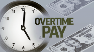 F&W obtains judgment on failure to pay overtime claim