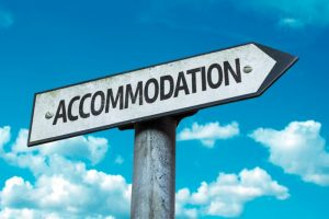 Reasonable Accommodations under the ADA