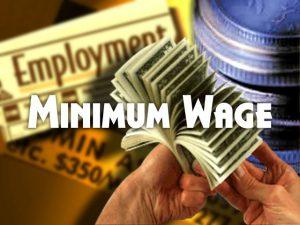 NY Minimum Wage
