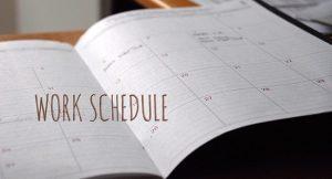 NYC Regulates Workers' Work Schedules