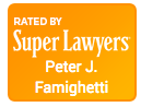 Long Island employment lawyers selected by Super Lawyers