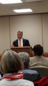 Long Island employment lawyer Weinick to teach Hofstra Law Class