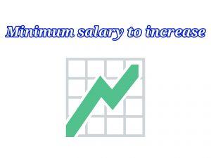 minimum salary test
