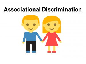Associational Discrimination under the ADA