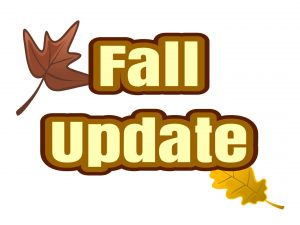 Fall Employment Law Update