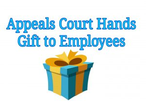Court issues employee friendly decision