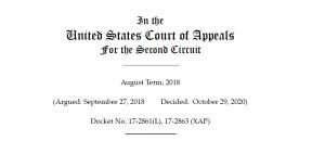 Appeals court decides hostile work environment case