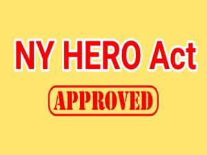 NY HERO Act